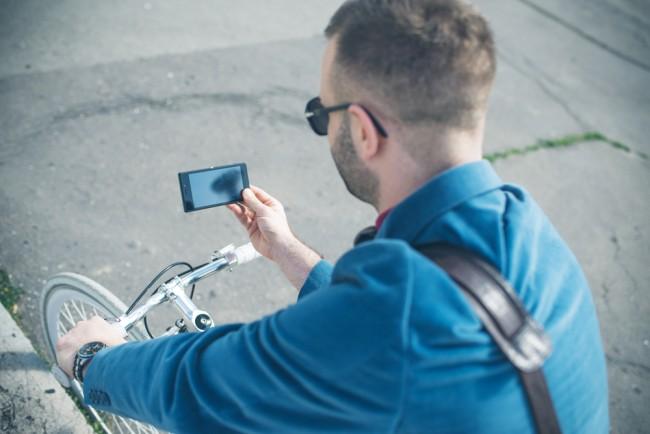 rower-smartfon-telefon