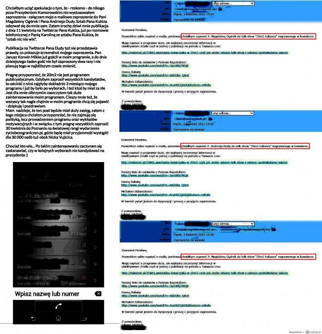 Grafika, która miała udowodnić manipulację. Na ilustracji są widoczne ślady, które zinterpretowano jako ślady gumki. | źródło: wykop.pl