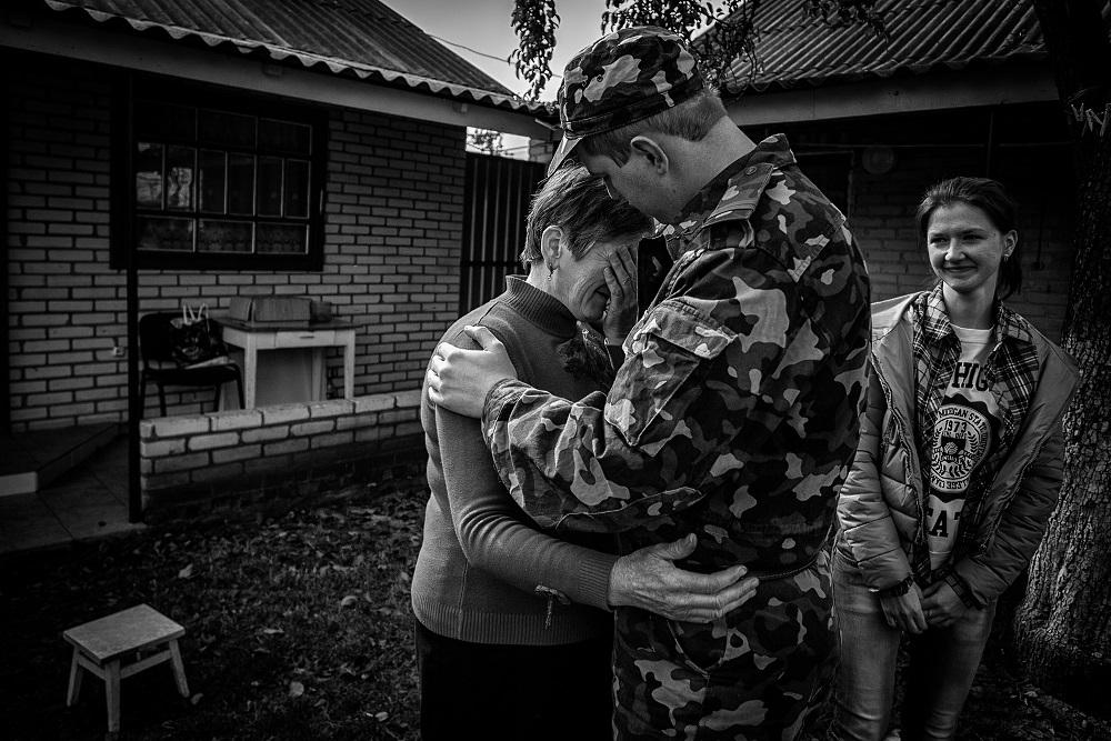 """Zdjęcie pojedyncze - zwycięzca w kategorii WYDARZENIA, Autor: Jacek Szydłowski, """"Dziennik Wschodni"""""""