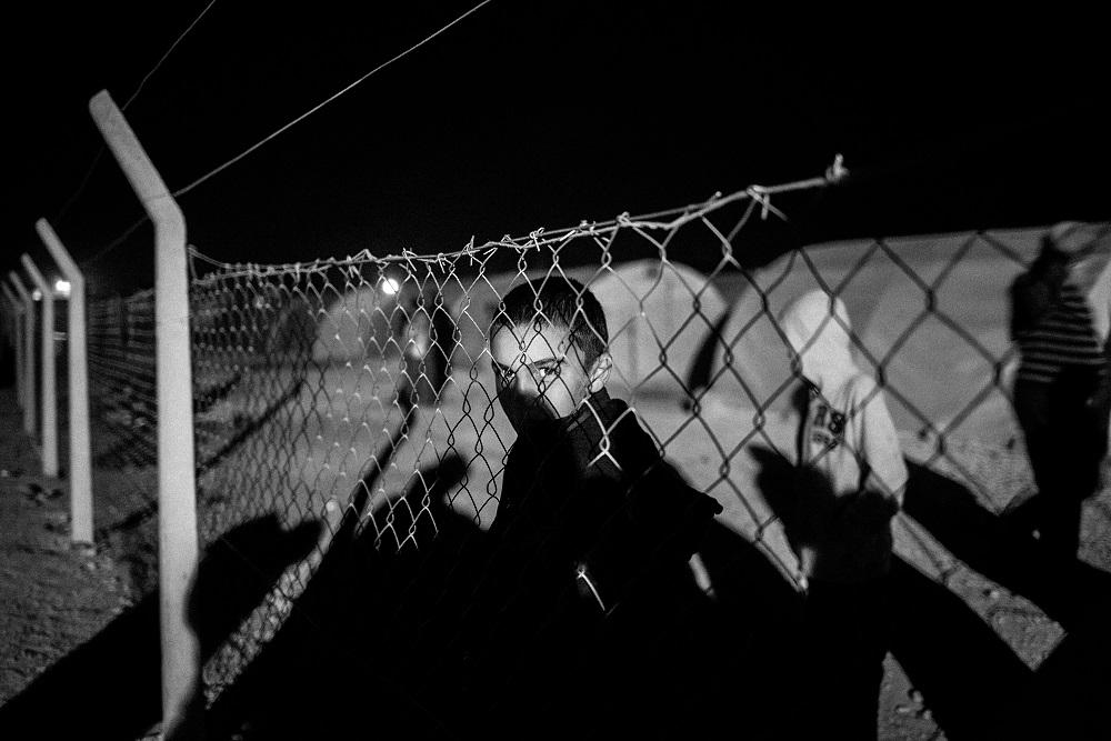 ZDJĘCIE ROKU 2015, Autor: Maciej Moskwa