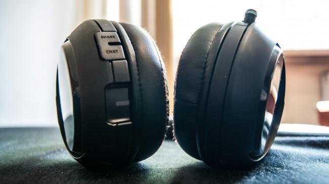 SteelSeries Wireless H 7