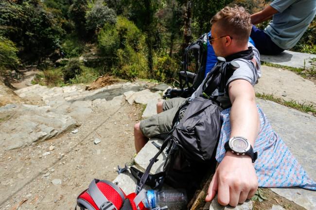 Wyjazd na trekking Annapurna 2015.