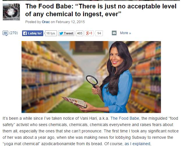 foodbabe