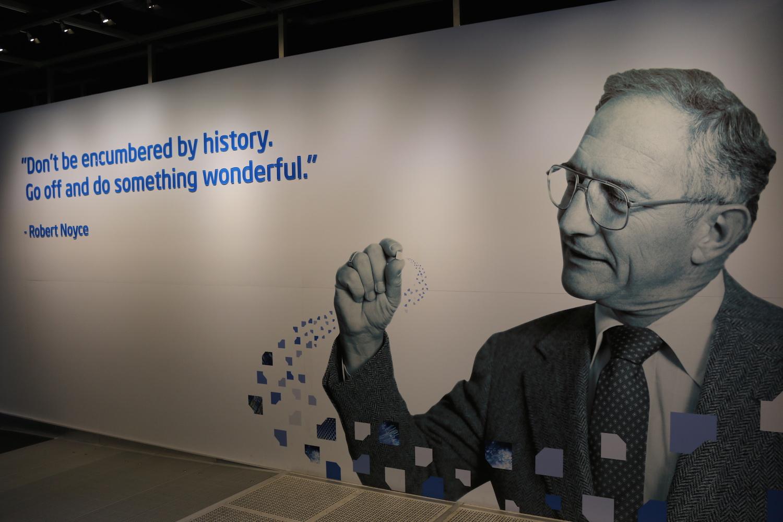 Muzeum Intela, 21