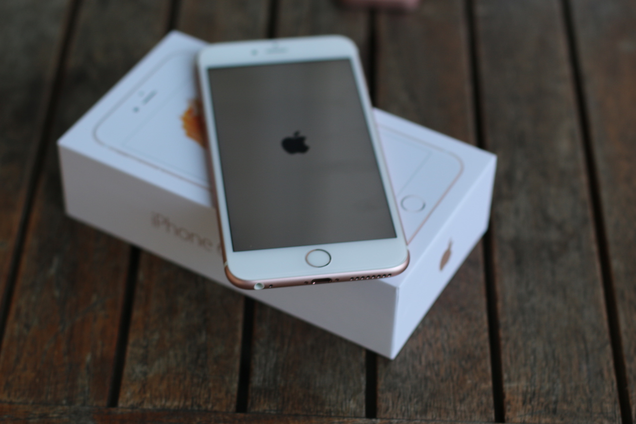 iPhone 6s i 6s Plus, 12