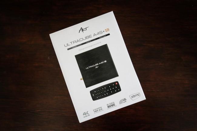 Ultracube A4S
