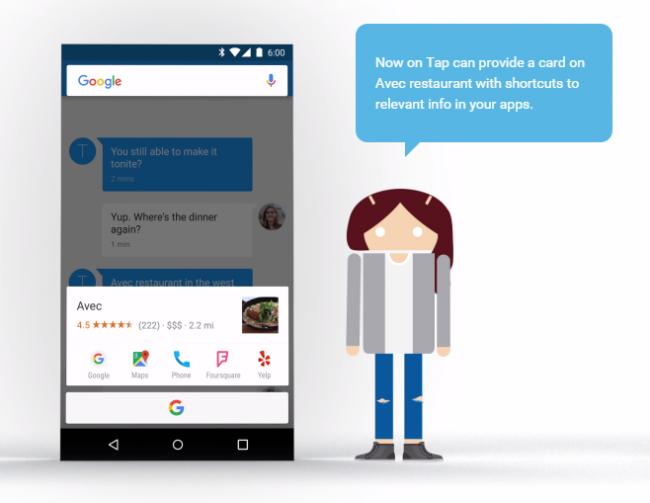 android 6.0 marshmallow co nowego