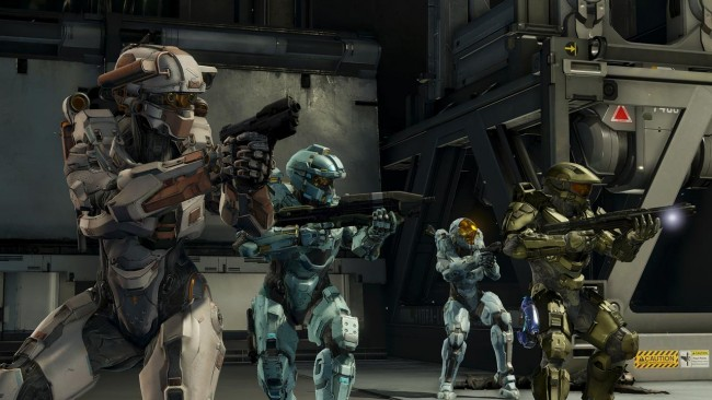 halo 5 guardians 3