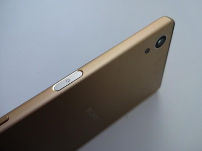 Sony Xperia Z5 opinie