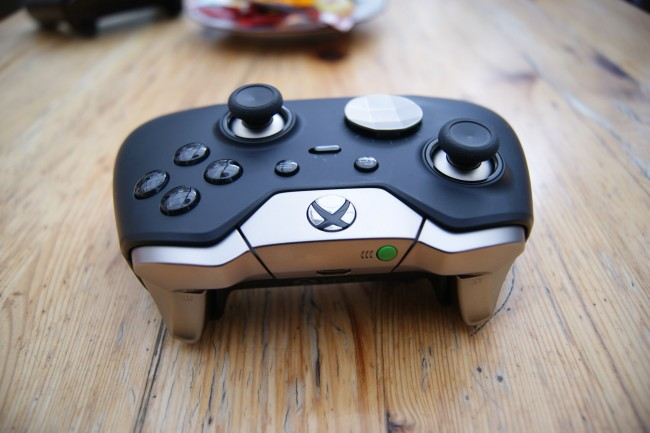 Kontroler Xbox Elite