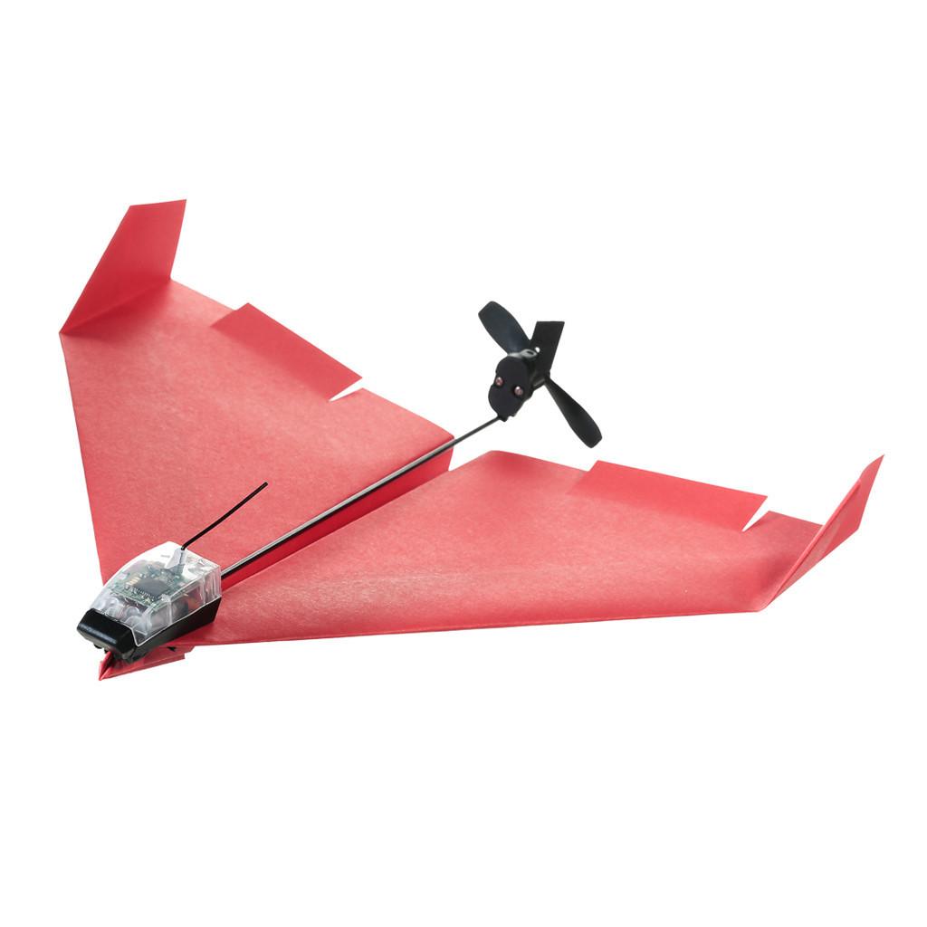 power-up-samolot-z-papieru