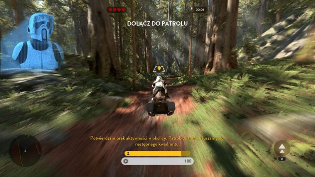 star wars battlefront 9