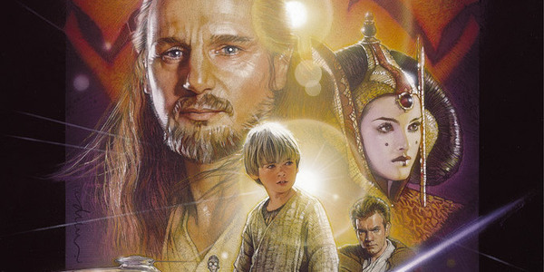 Star-Wars-1-Phantom-Menace-Poster