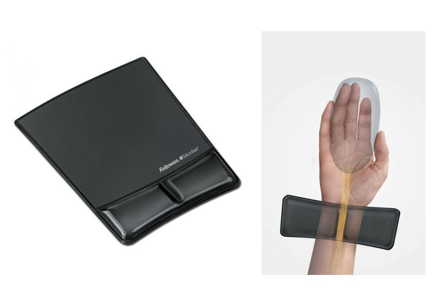 ergonomia akcesoriów
