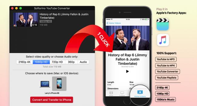 youtube-converter-softorino