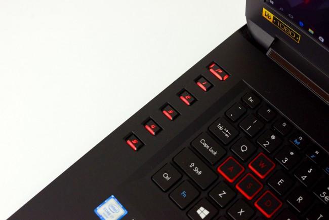 gamingowy laptop acera - predator