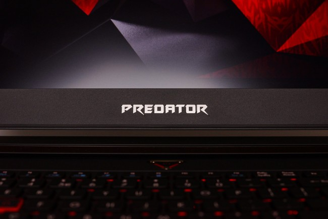 acer predator gamingowy laptop