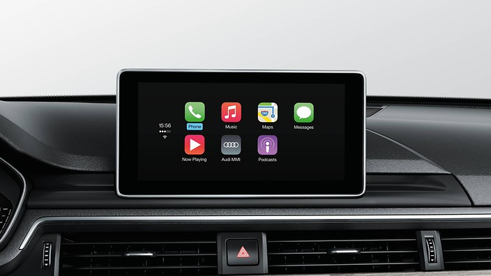 carplay w polsce