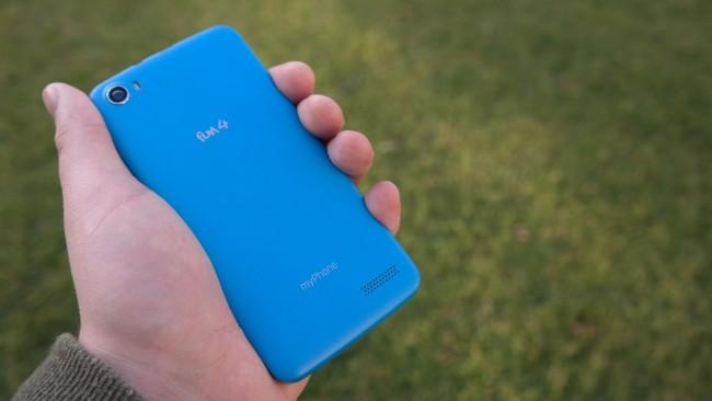 myPhone Fun 4 10