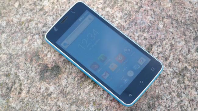 myPhone Fun 4 12