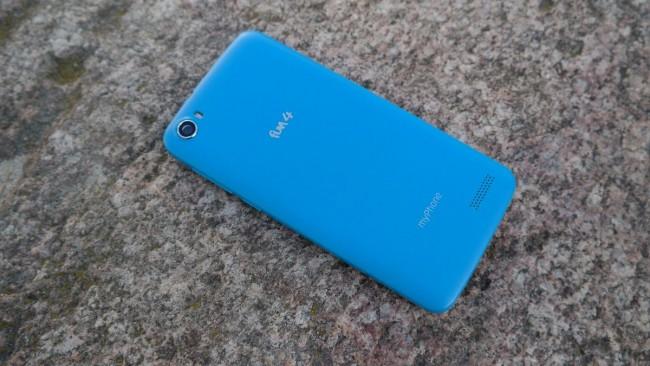 myPhone Fun 4 8