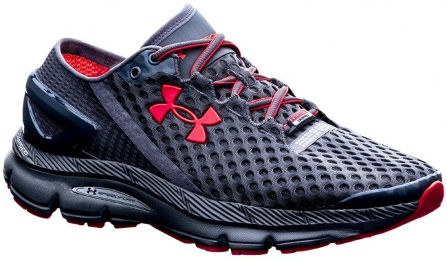 Under Armour SpeedForm Gemini 1