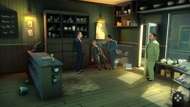 Agatha Christie - The ABC Murders 3