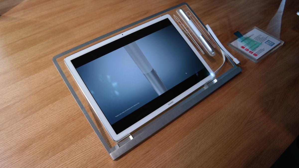 Huawei MateBook 21