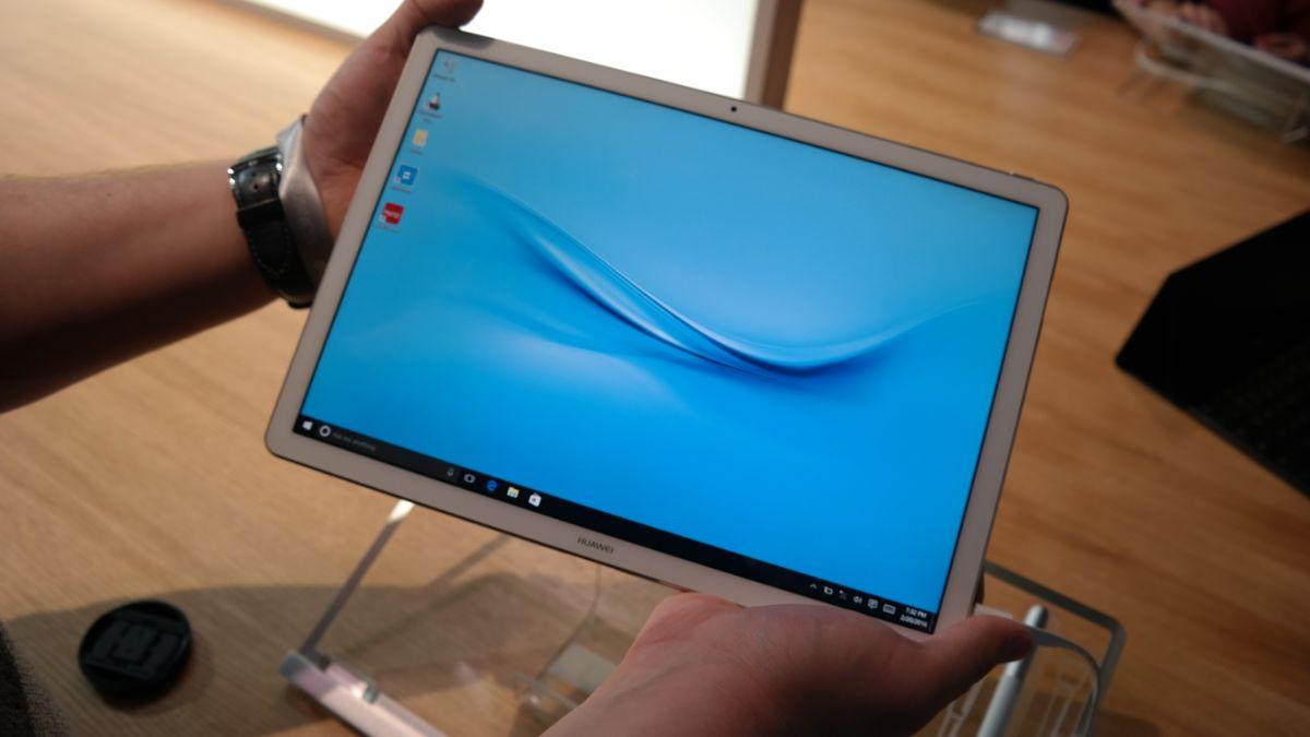 Huawei MateBook 7