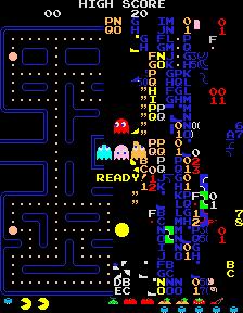 Pac-Man_split-screen_kill_screen