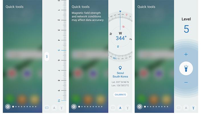 Android Marshmallow dla Galaxy S6 wprowadza szereg usprawnień.
