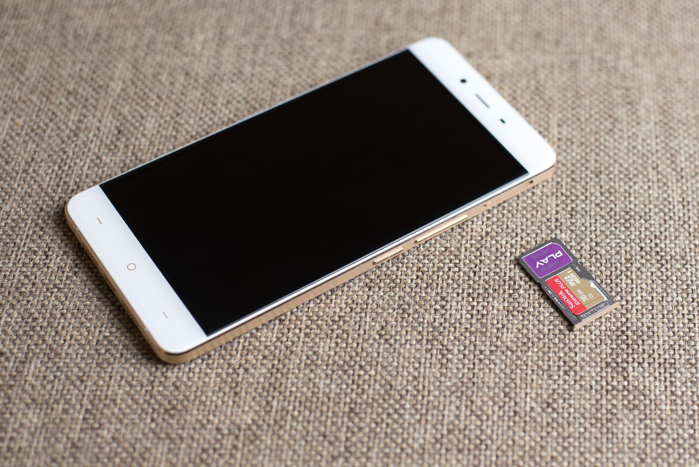 OnePlus X Recenzja