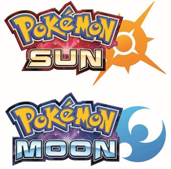 Pokemon zyska dwie nowe odsłony na Nintendoo - Pokémon Sun i Pokémon Moon