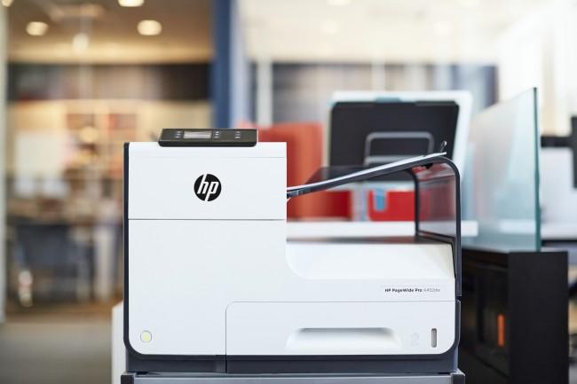 hp drukarki 3
