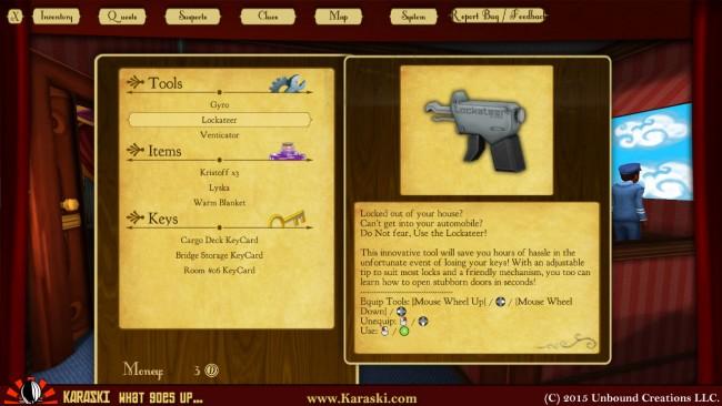 Karaski, czyli gra z polskimi korzeniami na Steam