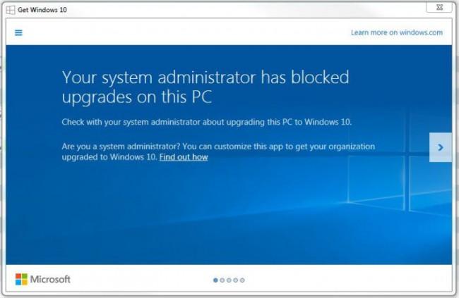 Reklamy w Windows? Nawet jak admin je zablokuje?!